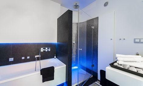 badkamer na badkamerrenovatie